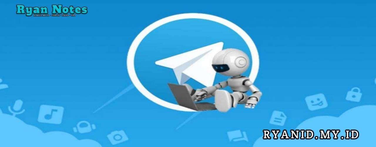 Jasa Pembuatan Bot Telegram Murah